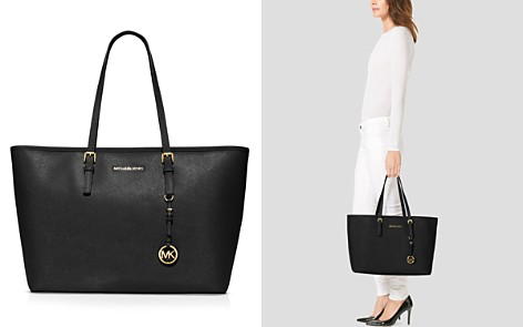 MICHAEL Michael Kors Tote - Jet Set Medium Multi Function - Bloomingdale's_2